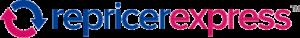 RepricerExpress Amazon and eBay repricing logo
